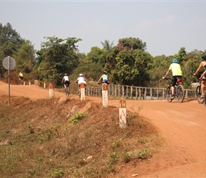 Red Road to Banteay Samre