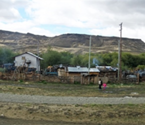 Outskirts of Junin