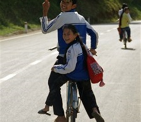 1.9 13 Children on Bicycle