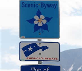 Celebrating Americas Scenic Signs