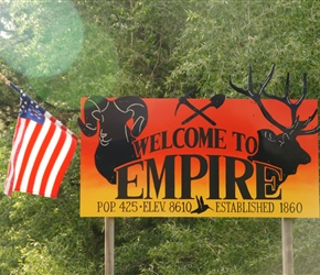 Welcome to Empire