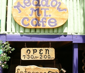 Meadow Mount Cafe