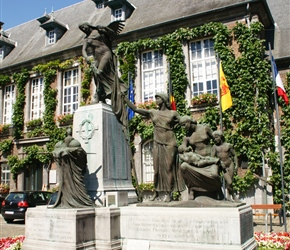 Dinant Town Hall