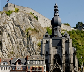 Dinant Cathedral
